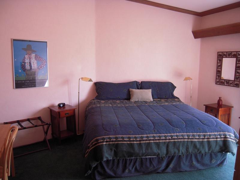 Bedroom G